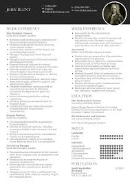 10 Accountant Resume Samples That'll Make Your Application Count 30 Resume Examples View By Industry Job Title 10 Real Marketing That Got People Hired At Nike How To Write A Perfect Food Service Included Phomenal Forager Sample First Out Of College High School And Writing Tips Work Experience New Free Templates For Students With No Research Analyst Samples Visualcv Artist Guide Genius Administrative Assistant Example 9 Restaurant Jobs Resume Sample Create Mplate Handsome Work