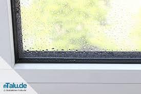 kondenswasser innen am fenster vermeiden das hilft talu de