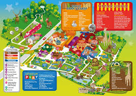 100 Farm Folly Map Of Adventure Park And Zoo Map Of Park