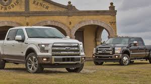 100 Aluminum Ford Truck Why The 2015 F150 Is Having A Disappointing Year
