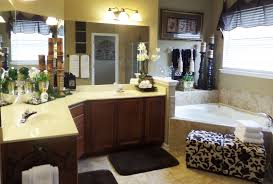 Tuscan Style Bathroom Decor by Master Bathroom Tuscan Inspired Be My Guest With Denise