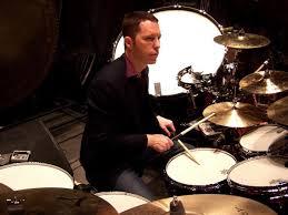 Smashing Pumpkins Drummer 2014 by Drummerszone Artists Matt Walker
