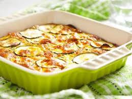 az cuisine minceur brzo i lako tikvice zapečene sa jajima i sirom stvarukusa