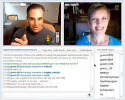 How to Conduct a Live Video Broadcast With Multiple Talking Heads