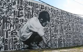 Famous Graffiti Mural Artists by The History Of Street Art Widewalls