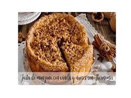 zimt und walnuss apfelkuchen mit thermomix