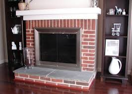 Paint Colors Living Room Red Brick Fireplace by 12 Best Colors The Compliment Red Brick Fireplaces Images On