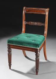 Set Of 20 Regency Period Dining Chairs With Green Velvet Upholstery ... Ophelia Co Simone Solid Wood Ding Chair Set Of 2 1918336523 Shop Homepop Rollback Cream With Red Stripe Single Armchair Tub Newstart Fniture 6 Antique Yew Chairs 1850 To 1900 United Kingdom Room Seat Pair Georgian Ding Chairs Uk Desk Unbelievable Cool Seagrass With Entrancing Amazoncom Lqqff Nordic Modern Minimalist Mushroom Grey Fabric Jessica Oak City Intercon Classic Pedestal Round Table Wayside Bedford Handcrafted Slat Back