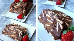 leckerer schoko kuchen mit nur 3 zutaten so einfach ist der