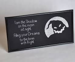 Oogie Boogie Halloween Stencil by Instructables Search Results