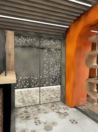 100 Super Interior Design NIKOS KOUKOURAKIS ASSOCIATES Of Market