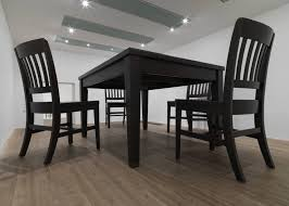 No Title Table And Four Chairs Robert Therrien 2003