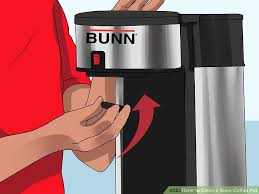 Image Titled Clean A Bunn Coffee Pot Step 22