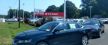 Ben Mynatt Pre-Owned | Used Car, Truck & SUV Sales In Kannapolis, NC