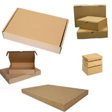 800x Maxibrief Karton 320 X 225 X 50 Mm Verpackung Post