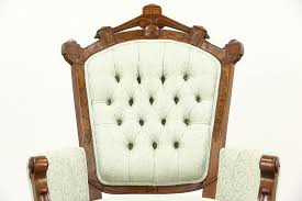 Victorian Eastlake Walnut Antique Stationary Rocker Or Platform Rocking  Chair Victorian Rocking Chair Image 0 Eastlake Upholstery Fabric Application Details About Early Rocker Rocking Chair Platform Rocker Colonial Creations Mid Century Antique Restoration Broken To Beautiful 19th Mahogany New Upholstery Platform Eastlake Govisionclub Illinois Circa Victoria Auction