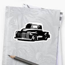 50 Chevy Truck