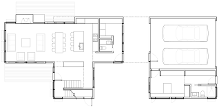 100 Modern Beach House Floor Plans RES4 Resolution 4 Architecture Venice