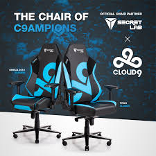 Secretlab: The Chair Of C9ampions – Secretlab Blog Top 20 Best Gaming Chairs Buying Guide 82019 On 8 Under 200 Jan 20 Reviews 5 Chair Comfortable For Pc And 3 Under Lets Play Game Together For Gaming Chairs Gamer The 24 Ergonomic Improb Best In Gamesradar Secretlab Announces Worlds First Official Overwatch D And Buyers