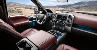 100 Ford Truck Center Console Sales Skyrocket But How Did That Happen WardsAuto