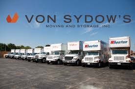 100 Woodfield Trucking Von Sydows Moving Storage 250 E Illinois Ave Palatine IL 60067