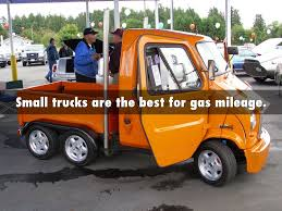 Small Trucks With Good Gas Mileage - Best Image Truck Kusaboshi.Com