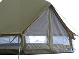 Nickel Bed Tent by Sibley 500 Protech