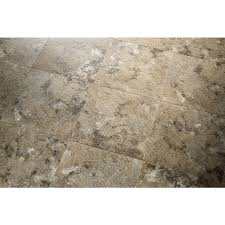 shop armstrong crescendo 12 in x 12 in groutable pearl peel