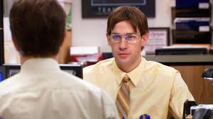 Jim Halpert Halloween by The Office U0027 10 Best And 5 Worst Episodes Of The Series