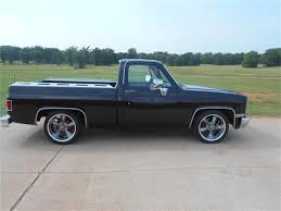 100 1986 Chevy Trucks For Sale Chevrolet Pickup For ClassicCarscom CC1137611