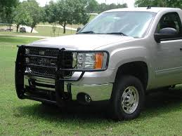 100 Truck Grill Guard Ranch Hand Legend Series E GGG081BL1 Tuff Parts The Source For All Your Off Road Needs