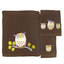 Kohls Bath Towel Sets by Accessories Amazing Owl Friend Toothbrush Holder Home Amp
