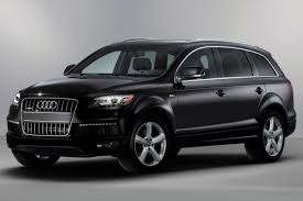 Used 2015 Audi Q7 for sale Pricing & Features