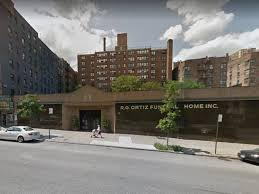Washington Heights Funeral Home Mixed Up Bo s Reports Say