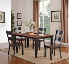 Black And Cherry Dining Table Coaster Boyer 5pc Counter Height Ding Set In Black Cherry 102098s Stanley Fniture Arrowback Chairs Of 2 Antique Room Set Wood Leather 1957 104323 1perfectchoice Simple Relax 1perfectchoice 5 Pcs Country How To Refinish A Table Hgtv Kitchen Design Transitional Sideboard Definition Dover And Style Brown Sets New Extraordinary Dark Wooden Grey Impressive And For Home Better Homes Gardens Parsons Tufted Chair Multiple Colors