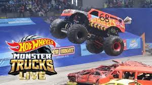 100 Monster Trucks Cleveland Hot Wheels Live Jackson MS YouTube