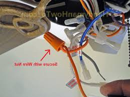 Hunter Ceiling Fan Capacitor Replacement by Ceiling Fans With Lights Hunter Fan Wiring Diagram Outdoor