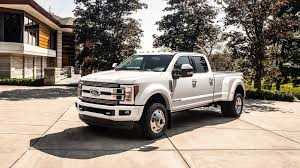 100 F350 Ford Trucks For Sale 2019 Super Duty Crew Cab Pricing Features Ratings And