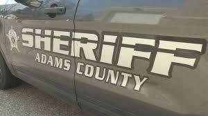 100 Arbuckle Truck Driving School One Dead Following Vehicle Crash In Adams County