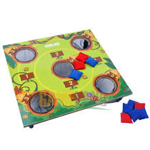 Bean Bag Toss Game Wholesale Games Suppliers