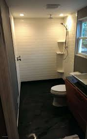 small bathroom layout with shower go green homes from