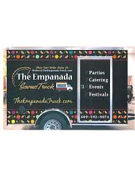100 The Empanada Truck On Twitter NorthJersey