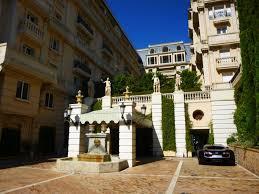 hotel venues in monte carlo