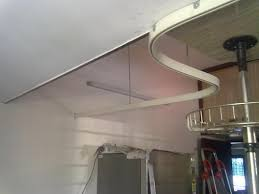 Bendable Curtain Track Nz by Curved Curtain Tracks Manufacturer From Chennai