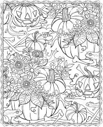 Free Halloween Coloring Pages For Grade 4 Students