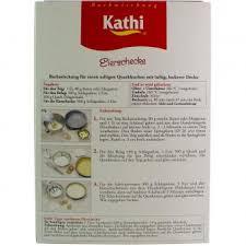 kathi eierschecke 545g