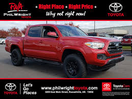New 2019 Toyota Tacoma For Sale | Russellville AR | 5TFAX5GN8KX136692 New 2018 Toyota Tacoma For Sale Lithonia Ga 3tmdz5bn9jm052500 Trucks For In Abbeville La 70510 Autotrader Used 2017 Access Cab Pricing Edmunds 2015 Toyota Tacoma Prunner Xspx Pkg Truck Sale Ami Roswell For Sale 2009 Trd Sport Sr5 1 Owner Stk P5969a Www Pro Photos And Info 8211 News Car 2000 Overview Cargurus 2005 Information 2010 4x4 Double Cab Georgetown Auto