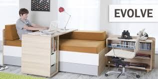 meuble chambre ado meubles de chambre ado de la collection chambre enfant évolutive