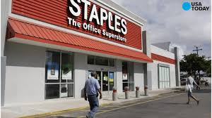 FTC challenges $6 3B Staples fice Depot deal