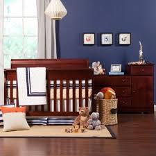 davinci 2 piece nursery set kalani 4 in 1 convertible crib and